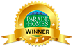 parade of homes winning landscape