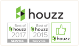 Best of Houzz reviews