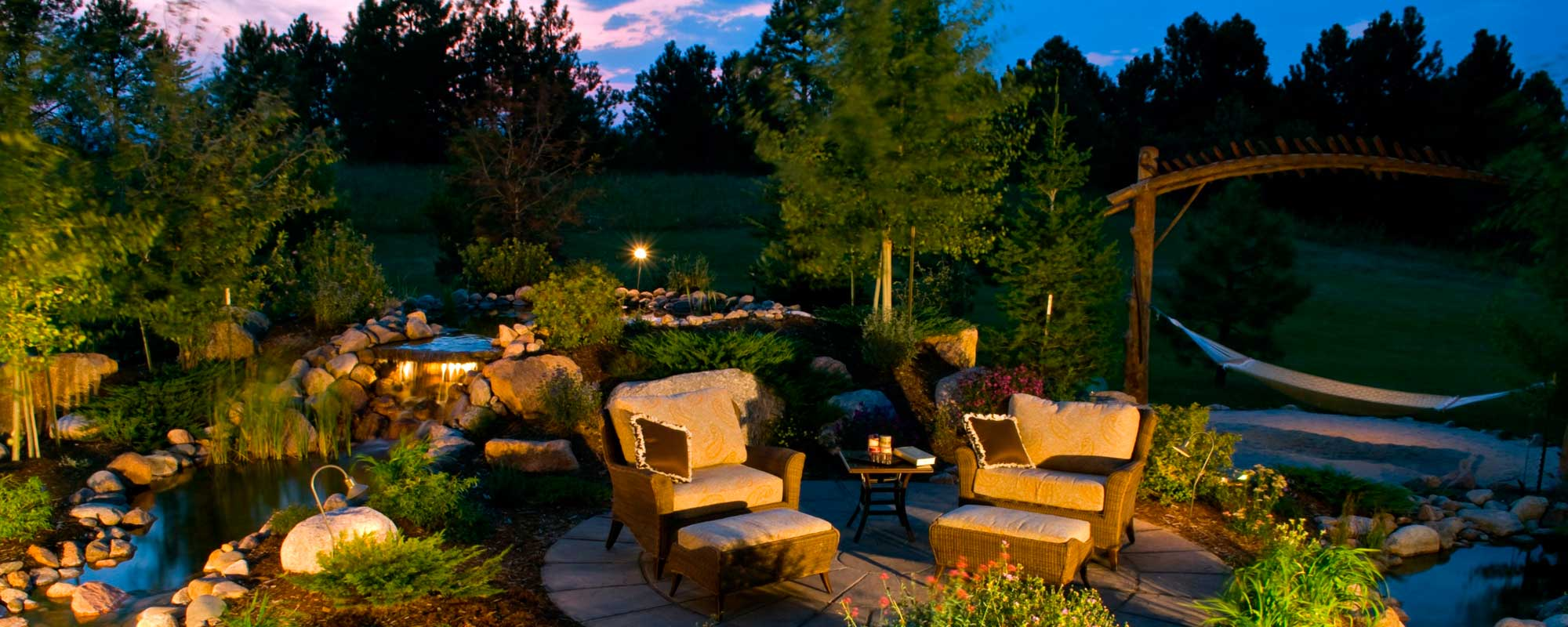 Landscaping Colorado Springs
